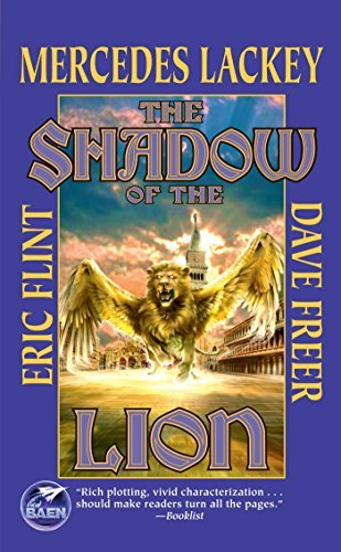 Mercedes Lackey The Shadow Of The Lion