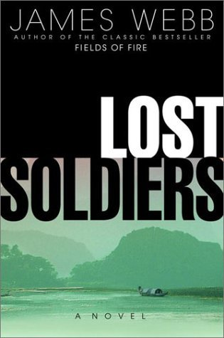 James Webb Lost Soldiers