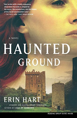 Erin Hart Haunted Ground
