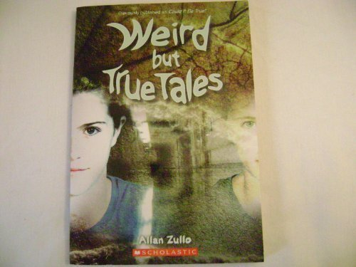 Allan Zullo Weird But True Tales Could It Be True