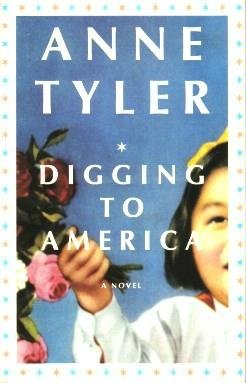 Diggingto America [paperback] By Tyler Anne