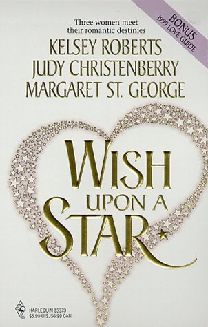 Harlequin Books Wish Upon A Star