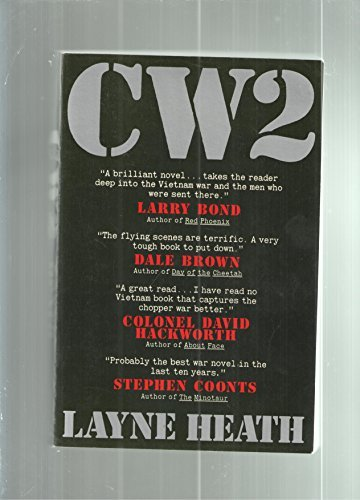 Layne Heath Cw2