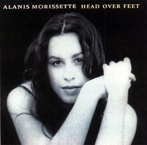 Alanis Morissette Head Over Feet
