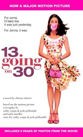 Christa Roberts 13 Going On 30
