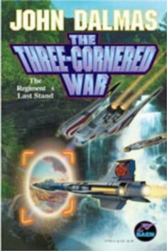 John Dalmas Three Cornered War The