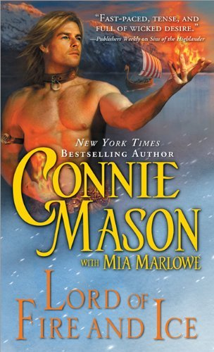 Connie Mason Lord Of Fire And Ice