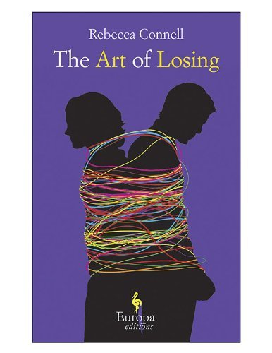 Rebecca Connell The Art Of Losing