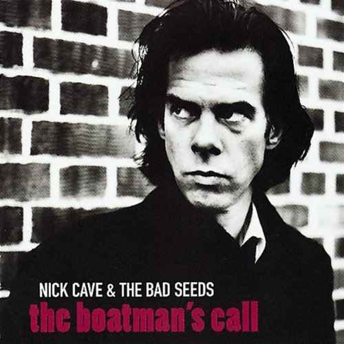 Cave Nick & The Bad Seeds Boatman's Call Import Eu