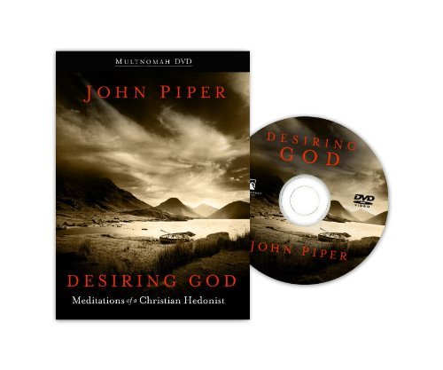 John Piper Desiring God Finding Complete Satisfaction And Joy In God