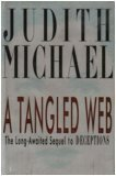 Judith Michael A Tangled Web A Novel