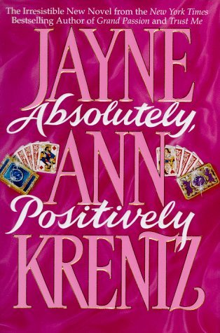 Jayne Ann Krentz Absolutely Positively