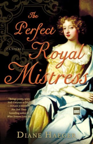 Diane Haeger The Perfect Royal Mistress