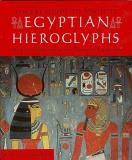 Richard Parkinson Pocket Guide To Ancient Egyptian Hieroglyphics