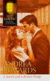 A Secret And A Bridal Pledge (safe Haven)