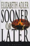 Elizabeth Adler Sooner Or Later