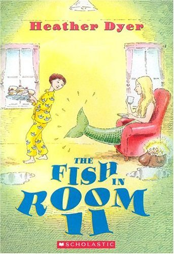 Heather Dyer The Fish In Room 11