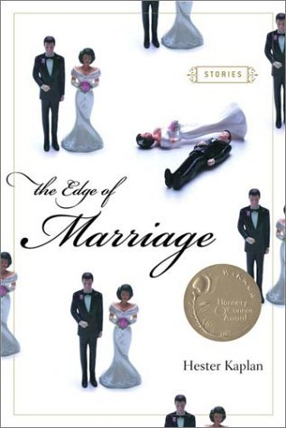 Hester Kaplan The Edge Of Marriage Stories