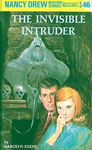 Carolyn Keene The Invisible Intruder
