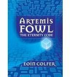 Eoin Colfer The Eternity Code (artemis Fowl Book 3)