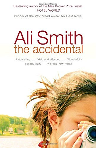 Ali Smith The Accidental