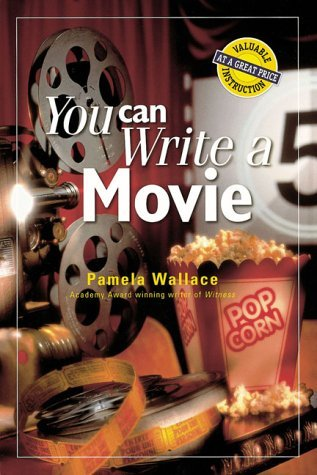 Pamela Wallace You Can Write A Movie (you Can Write It!)