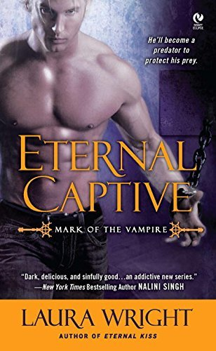 Laura Wright Eternal Captive