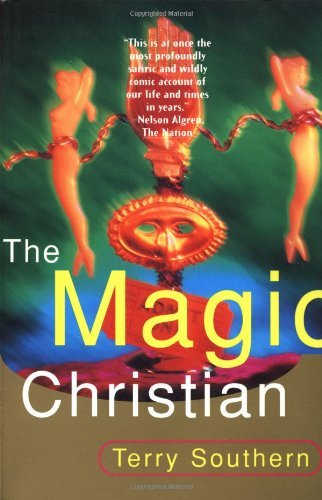 Terry Southern The Magic Christian