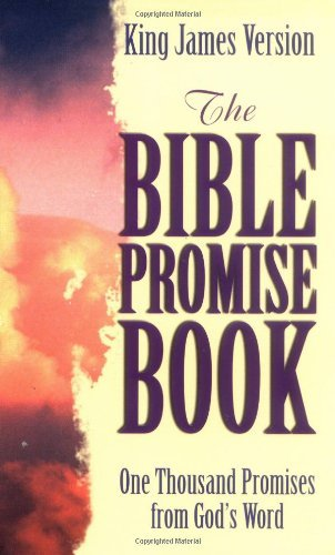 Barbour Publishing The Bible Promise Book Kjv