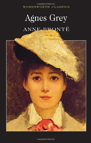 Anne Bronte Agnes Grey Revised