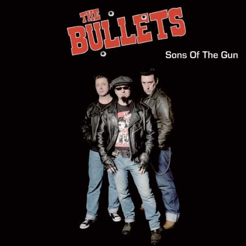 Bullets Sons Of The Gun
