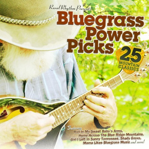 Bluegrass Power Picks 25 Mount Bluegrass Power Picks 25 Mount