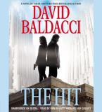 David Baldacci Hit The Abridged