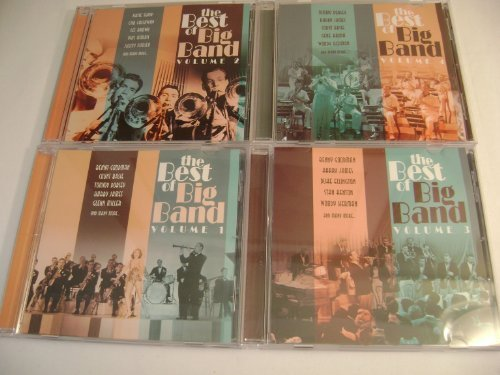 Various Artists The Best Of Big Band Vol. 1