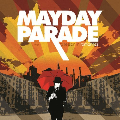 Mayday Parade Lesson In Romantics