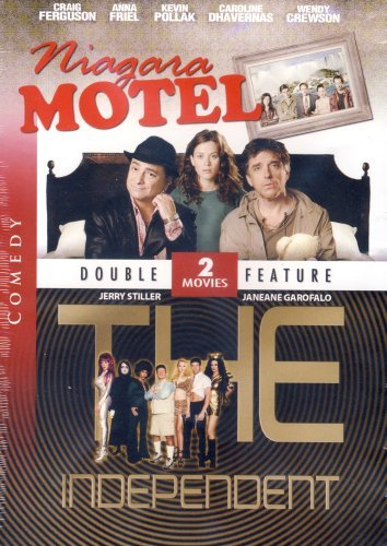 Niagara Motel The Independent Double Feature