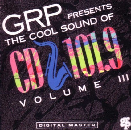 Grp & Wqcd Cool Sounds Of 101 Grp & Wqcd Cool Sounds Of 101