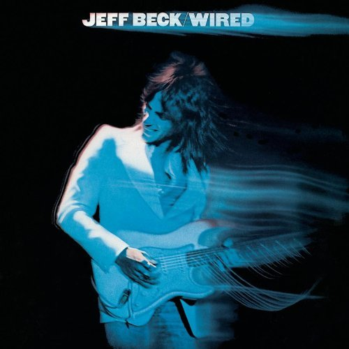 Jeff Beck Wired Remastered