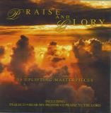 Praise & Glory 25 Reflective Worship And Upliftin