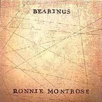 Ronnie Montrose Bearings