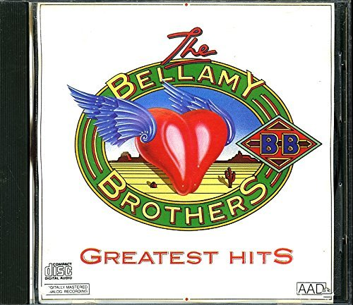 Bellamy Brothers Greatest Hits By The Bellamy Brothers