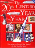 20th Century Year By Year (the People And Events T