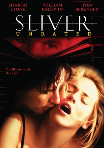 Sliver Stone Baldwin Berenger Ws Nr Unrated