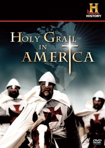 Holy Grail In America Holy Grail In America Nr