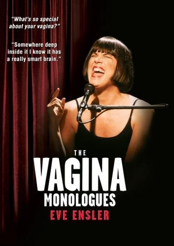 Vagina Monologues Vagina Monologues DVD Mod This Item Is Made On Demand Could Take 2 3 Weeks For Delivery