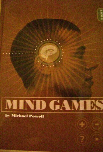 Michael Powell Mind Games