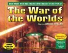 Radio Spirits War Of The Worlds The