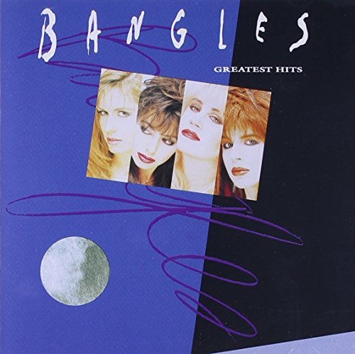 Bangles Greatest Hits Import Gbr