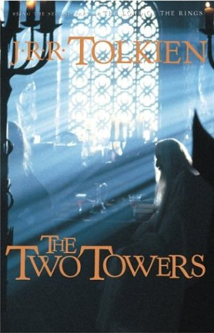 J. R. R. Tolkien The Two Towers Lord Of The Rings Part 2