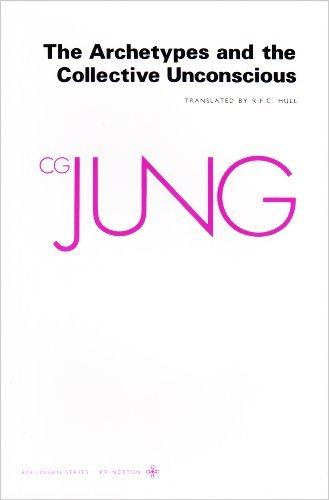 C. G. Jung The Archetypes And The Collective Unconscious 0002 Edition;